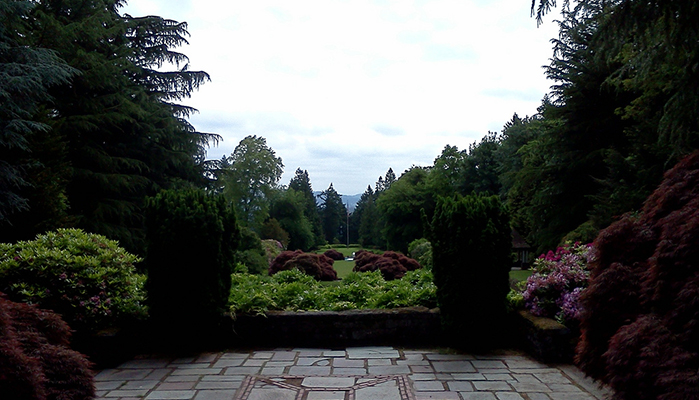 Most Beautiful College Campuses — Lewis and Clark College. Photo by Jeremy McWilliams