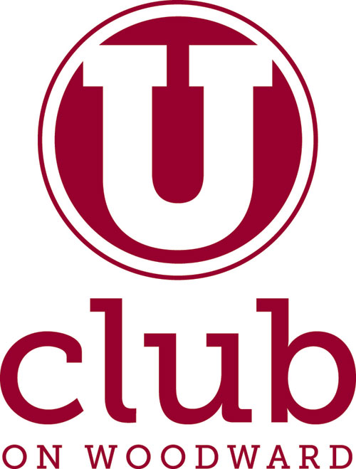 An image of the U Club on Woodward