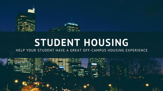 Search Student Housing