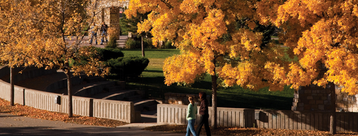 Fort Lewis welcomes families to experience the college and visit their students at Homecoming and Family Weekend.