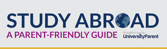 A parent-friendly guide to study abroad