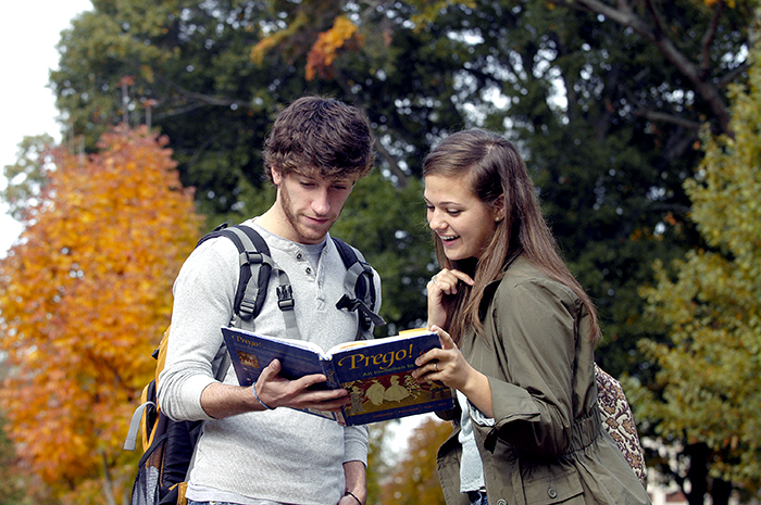 Reality, fit and substance — The ultimate college list
