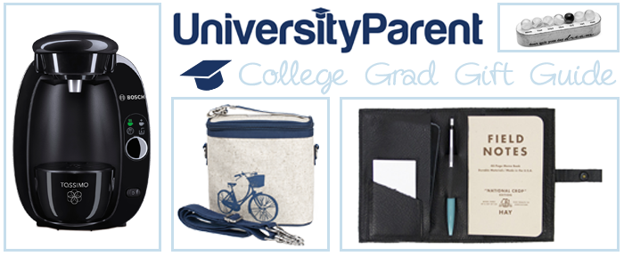 Our best ever, all new College Grad Gift Guide