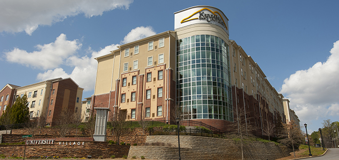 Kennesaw state university guide for parents