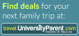 Find deals for your next family trip