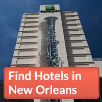 Hotels in New Orleans