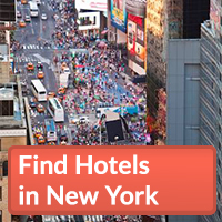 Hotels in New York