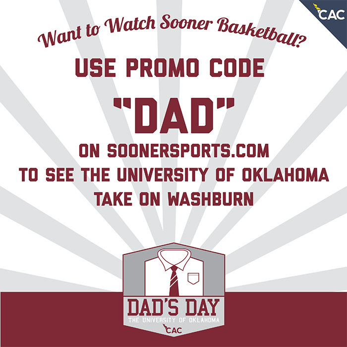 Dates and Events   Dad's Day (and families too!) Resources for
