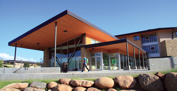 Fort-Lewis-college-animas-hall