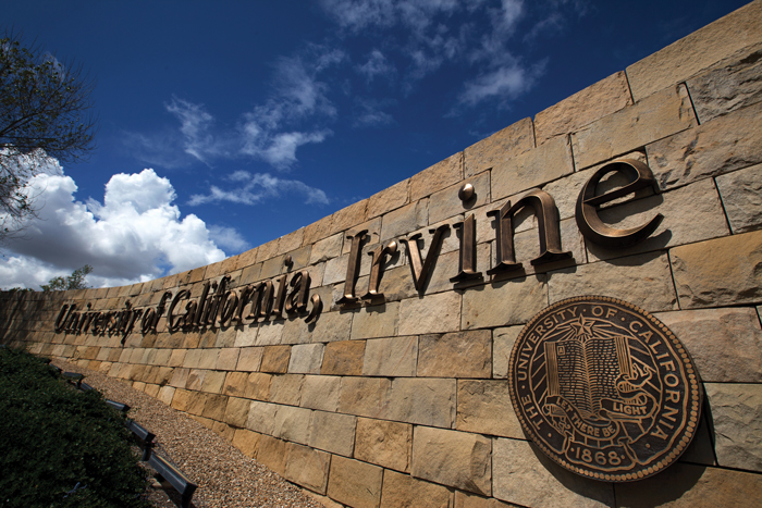 University of California Irvine Guide for Parents