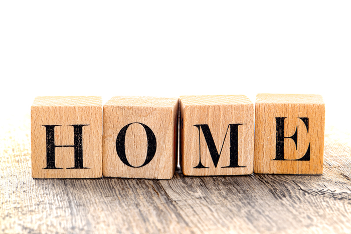 The Other Side of Home – A Student's Perspective