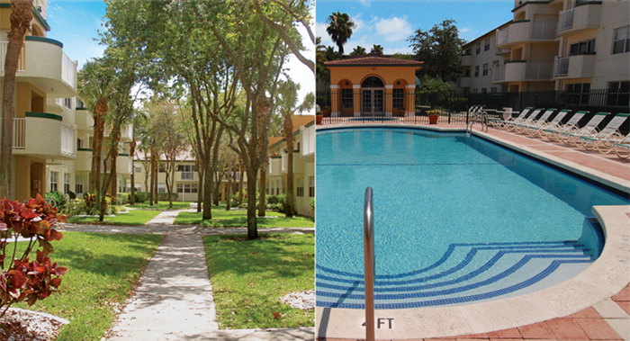 Looking for an apartment near Florida International University in Miami? Vista Verde at Westchester is rated Best for Parents.