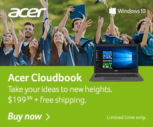 Acer Jumpstart