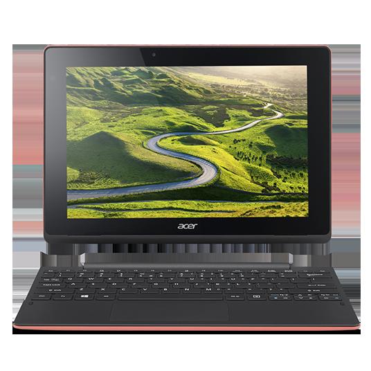 Aspire Switch Laptop