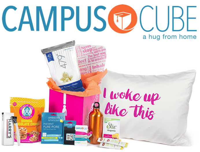 Campus Cube Care Package