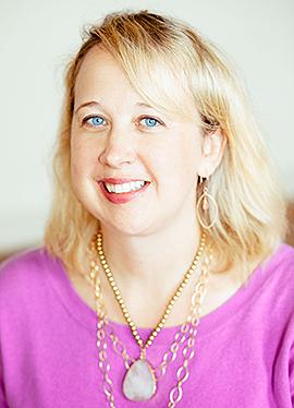 Emily T. Porschitz, College to Career Coach