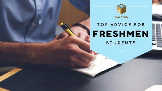 Students Share Their Top Advice for College Freshmen