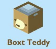 BoxtTeddy