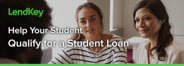 LendKey Private Student Loan