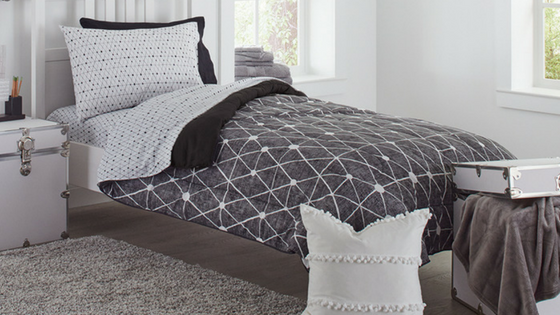 Dorm Bedding Set from OCM