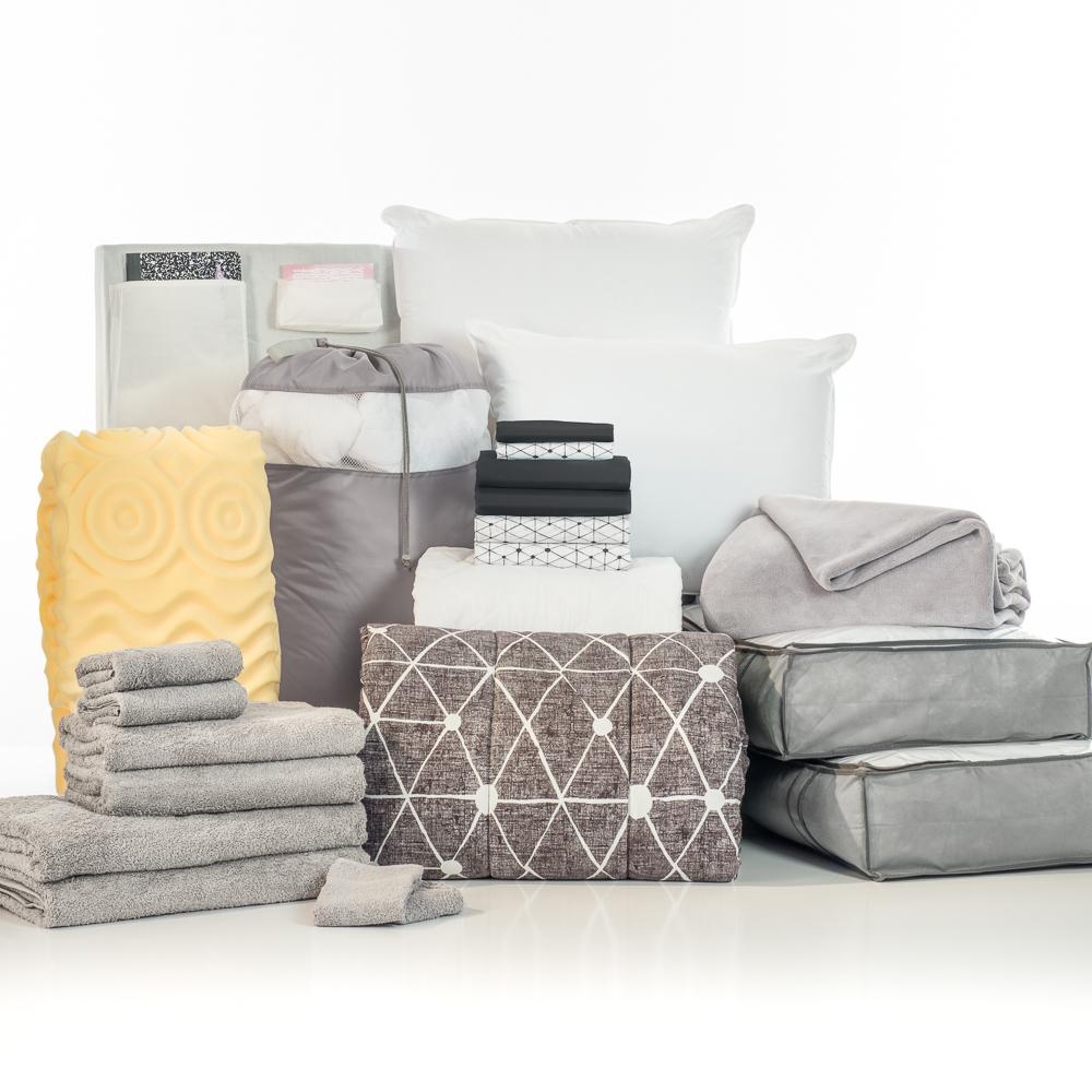 Twin XL Bedding Set