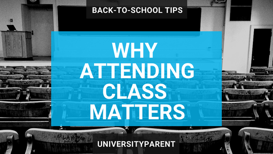 Why Attending Class Matters