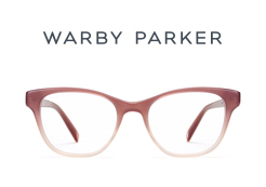 Send a Warby Parker Gift Card