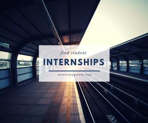 find internships