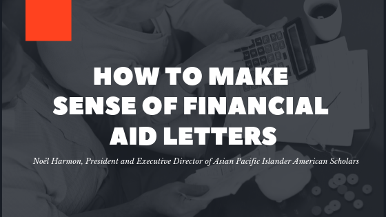 How to Make Sense of Financial Aid Letters