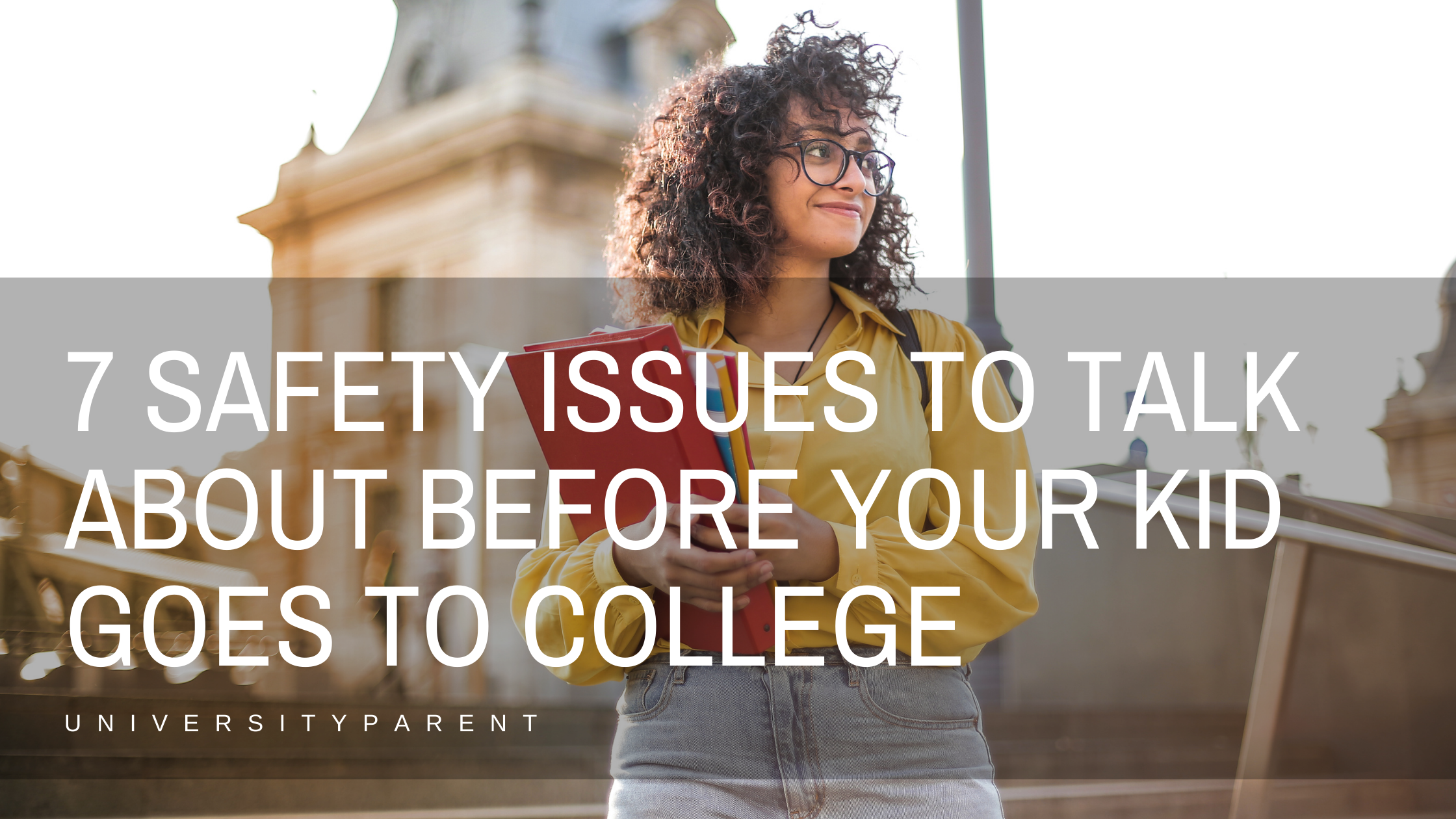 College Safety Issues