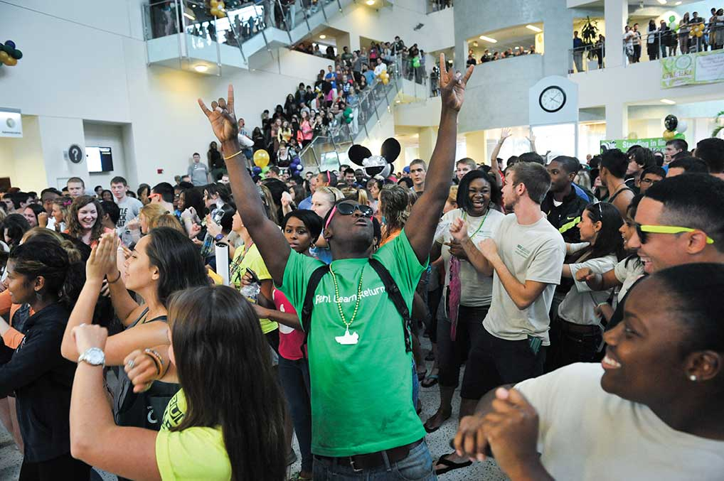 Student Life | Welcome to the University of South Florida ...