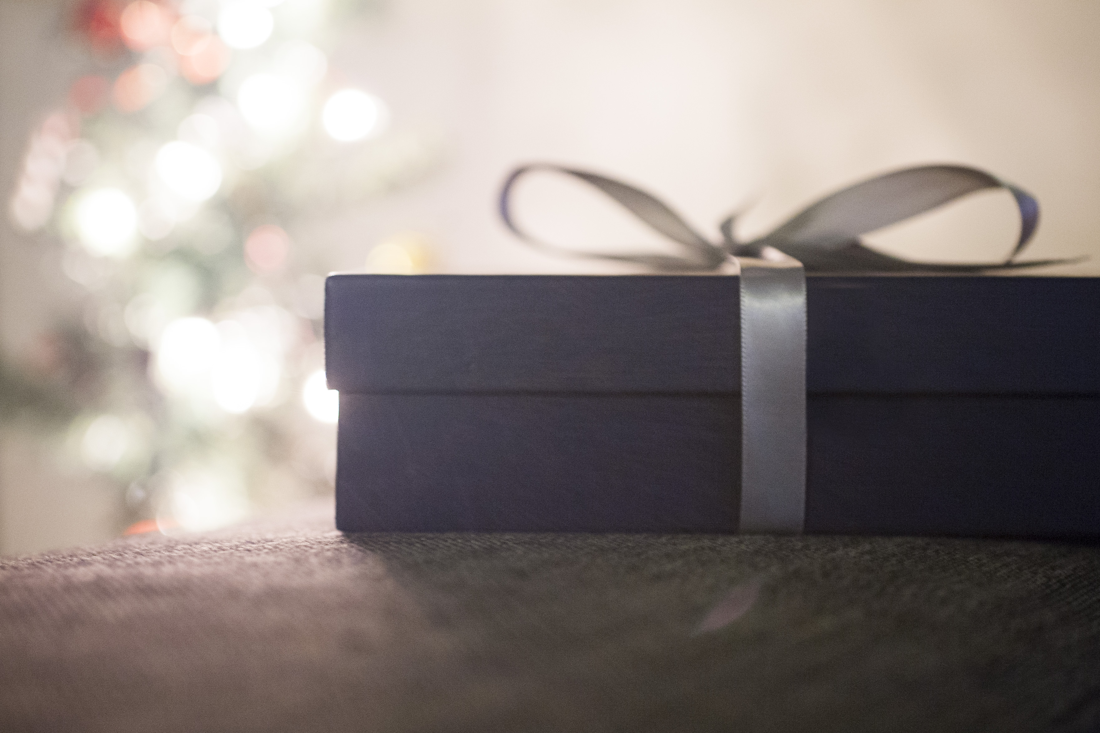 Holiday Gift Guide for College Parents
