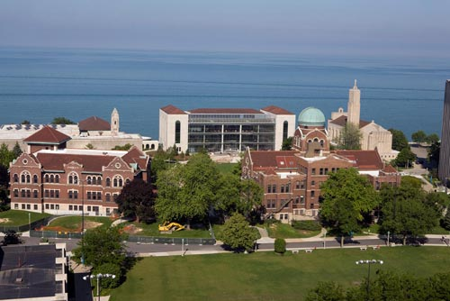 Student Life Housing At Luc Resources For Loyola University Chicago Universityparent