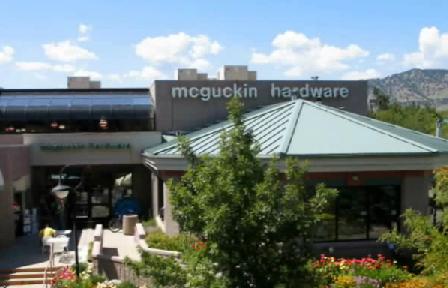 Mcguckins coupon boulder