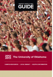 The University of Oklahoma Guide is Here!